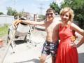 Дом Олега Ляшко: Сплошная стройка и настоящие вилы