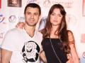 Бывшая супруга Николая Тищенко родила ребенка