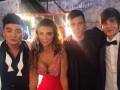 M-Band сняли поздравительное видео для Ани Седоковой