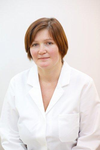 Бова Анастасия Викторовна
