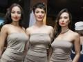 Девушки из группы NIKITA вышли в свет без белья