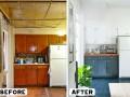 Кардинальное преображение: дома до и после вмешательства дизайнера