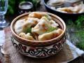 Постные блюда из картофеля: три рецепта вареников