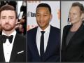 Оскар 2017: Тимберлейк, Стинг и Ледженд выступят на церемонии