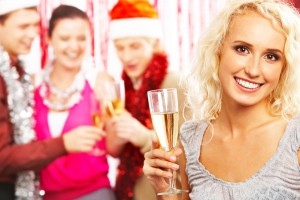 Чтобы избежать алкогольного отравления, не смешивай алкоголь с газировкой и не злоупотребляй коктейлями