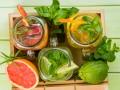 Посленовогодний детокс: ТОП-5 идей напитков от Эктора Хименес-Браво