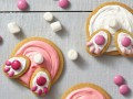 Пасхальный десерт: печенье Кроличьи хвостики