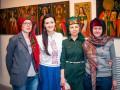 Витвицкая поддержала женщин, которые борются с раком молочной железы