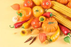 Осенью лучше отказаться от жестких диет