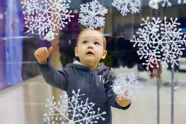 Снежинки 3d своими руками на новый год