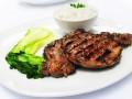 Как приготовить мясо с овощами на гриле (ВИДЕО)