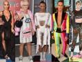 MTV VMA 2015: Лучшие и худшие наряды звезд на красной дорожке