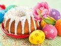Что приготовить на Пасху: Традиционные блюда праздничного стола