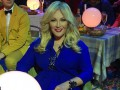 Повалий снялась в украинском Новогоднем огоньке