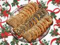 Рецепты на Старый Новый год: Как приготовить рулеты с маком и орехами