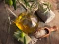 Как приготовить оливковое масло с пряными травами