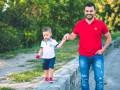 Григорий Решетник: Семья – это тоже работа