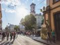 Путешествуй по Украине: Выходные во Львове