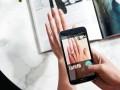Tiffany&Co выпустили приложение для онлайн-примерки колец