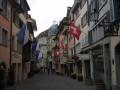 Блог редактора: Записки путешественника. Швейцария