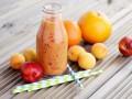 Летние коктейли из абрикосов: Три вкусные идеи