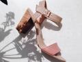 Модная обувь на лето: босоножки из киевских магазинов