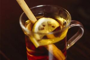 Грог - согревающий чайный напиток