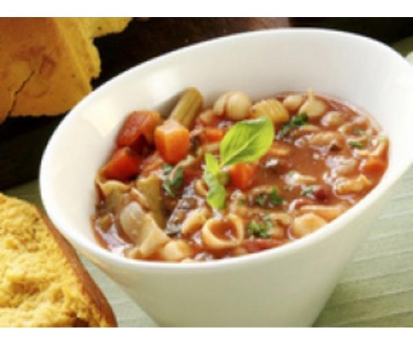 Рецепт                  Супчик из тыквы с мидиями