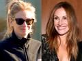 Джулия Робертс стала блондинкой ради Оскара