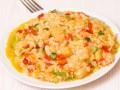 Рис с морепродуктами: ТОП-5 рецептов