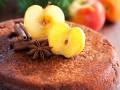 Великий пост 2015: Яблочный пирог в мультиварке