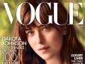 Актриса 50 оттенков серого появилась на обложке Vogue