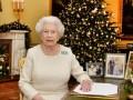 Королева Великобритании произнесла торжественную речь в честь Рождества