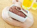 Чем полезна диета на семени льна