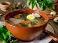 Весенние блюда из крапивы: три вкусные идеи