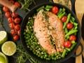 Пасхальные блюда: ТОП-5 рецептов приготовления рыбы
