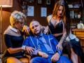 Дуэт Потап и Настя сняли клип совместно с российской певицей Бьянкой