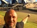 Потап остался в восторге от поездки в Австралию