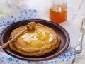 Масленица 2016: Рецепт блинов на молоке без яиц