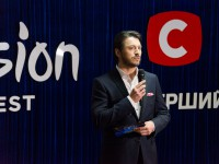 Евровидение 2017: Сергей Притула отказался вести конкурс в мае