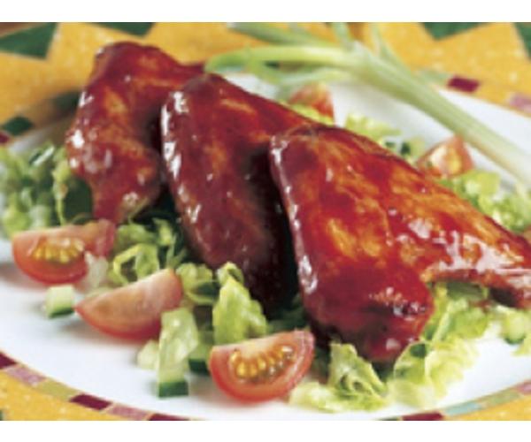 Рецепт                  Тебанику-но-терияки (жареные крылышки)