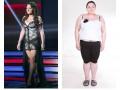 Участница Зважені та щасливі рассказала о своем похудении