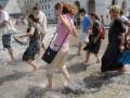 Специалисты Минздрава рассказали, как сохранить здоровье в жару