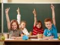 Август – время, чтобы проверить зрение ребенка перед школой