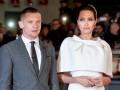 Анджелина Джоли презентовала в Лондоне собственный фильм