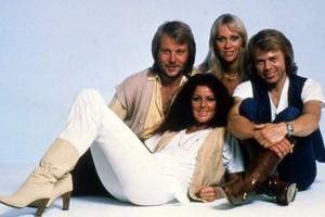 Abba, 1977 год