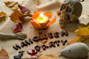 ТОП-6 идей для праздничного меню на Хэллоуин