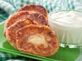 Несладкие сырники: ТОП-5 рецептов
