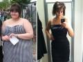 До и после: 20 впечатляющих фото похудевших людей