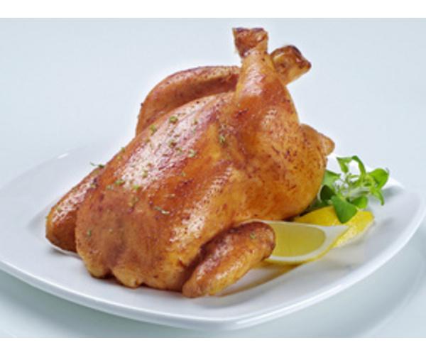 Рецепт                  Цыпленок с лимоном